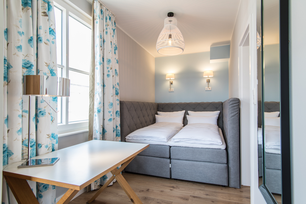 4er Apartment Typ 2/A Elternschlafzimmer